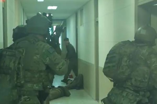 Covid-19 : Séoul et Washington étudient la réduction de l'ampleur de leur prochain exercice militaire conjoint