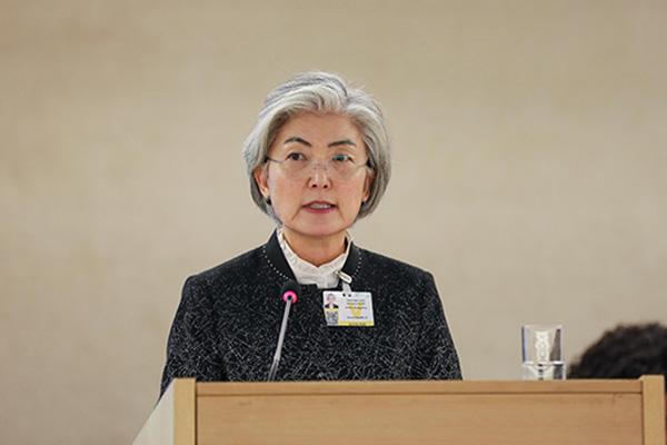 كوريا تعرب عن قلقها من جرائم الكراهية وحظر دخول الدول بسبب الفيروسات