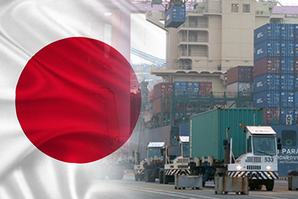 Доля Японии на южнокорейском рынке импортных потребительских товаров сокращается