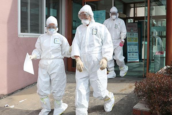 Daegu Medical Association Pleads for Help from Doctors