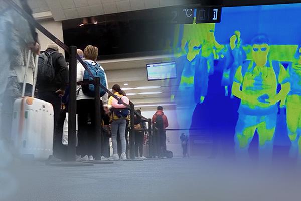 30 стран ввели ограничения на въезд иностранцев, побывавших в РК