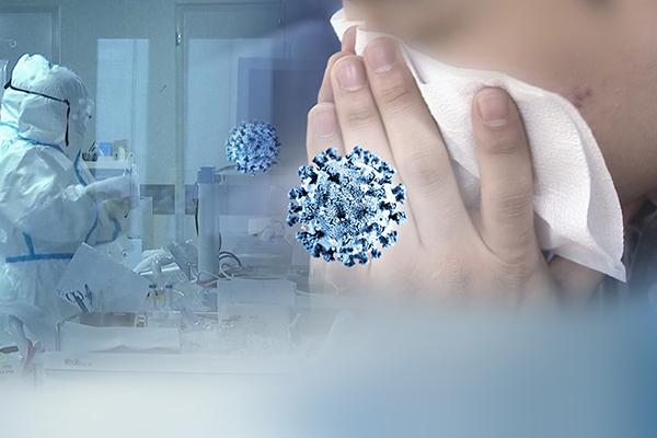 韩政府:国内新冠病毒未发生变异