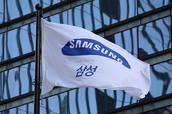Samsung Electronics увеличивает расходы на новые исследования и разработки