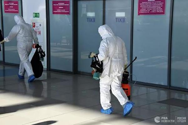 روسيا تصدر تحذيرًا من السفر إلى كوريا الجنوبية
