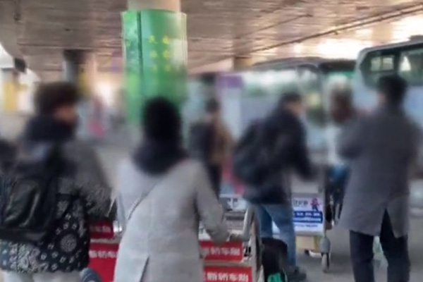 中国の地方政府が入国制限 韓国人114人を強制隔離