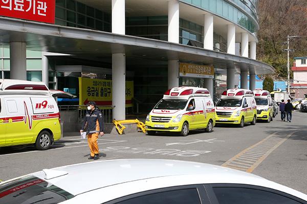 Zahl der Corona-Infektionen in Südkorea auf 1.776 gestiegen