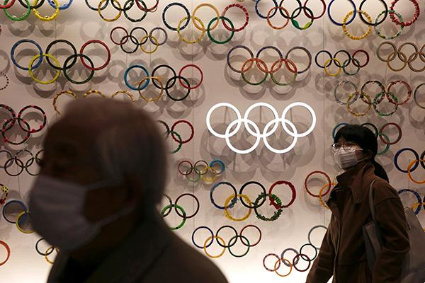 Pemerintah Jepang Bantah Berita Media Asing tentang Pembatalan Olimpiade Tokyo