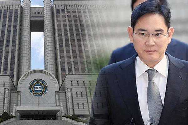 법원, '이재용 재판장' 기피신청 사건 본격 심리…이재용 재판 잠정중단