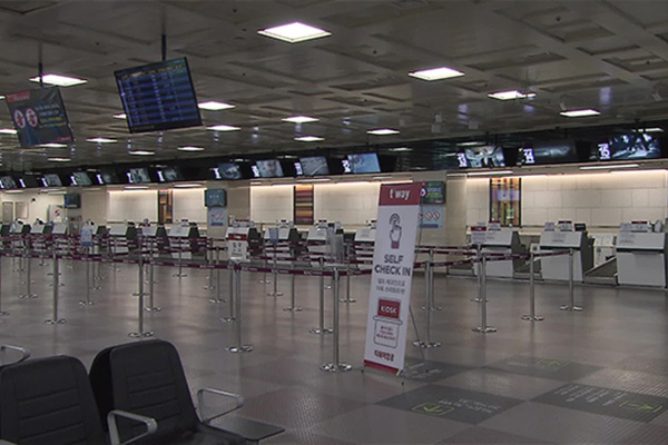 Cada vez más países limitan la entrada a surcoreanos