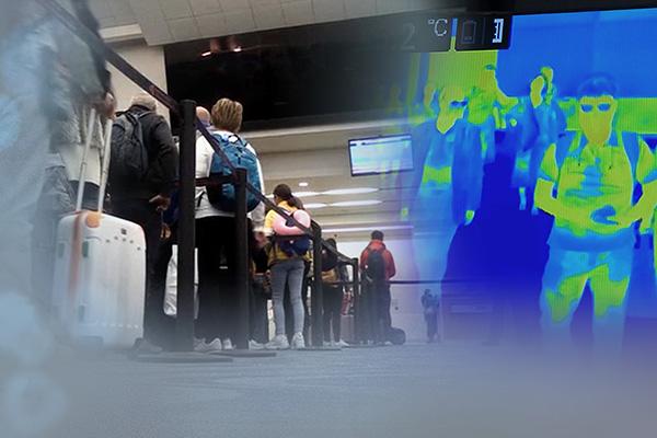 زيادة مستمرة في عدد الدول التي تقيد دخول الوافدين من كوريا