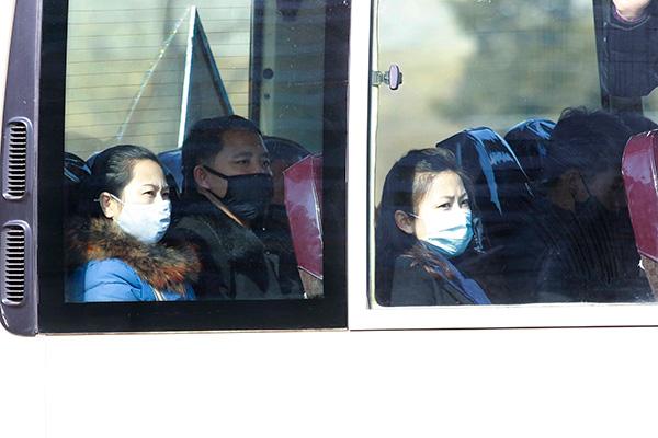 استثناء المساعدات ذات الصلة بفيروس كورونا من العقوبات الدولية على كوريا الشمالية