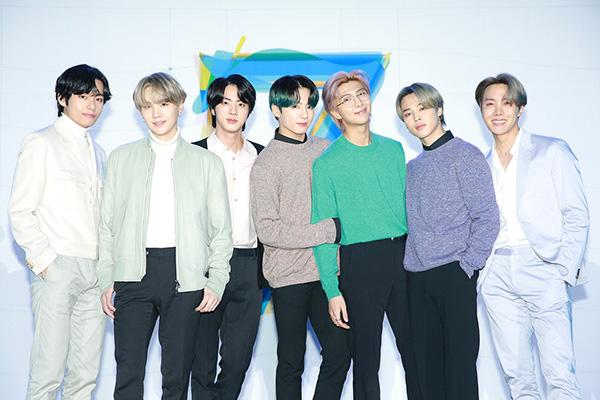 BTS 4월 서울공연, 코로나19에 취소…