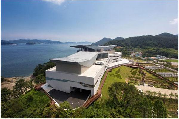 Tongyeong Musikfestival wird am 26. März eröffnet