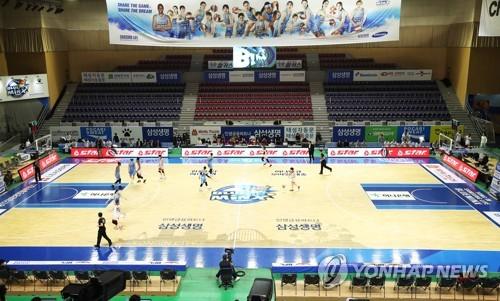 تعليق دوري كرة السلة للسيدات في كوريا بسبب فيروس كورونا