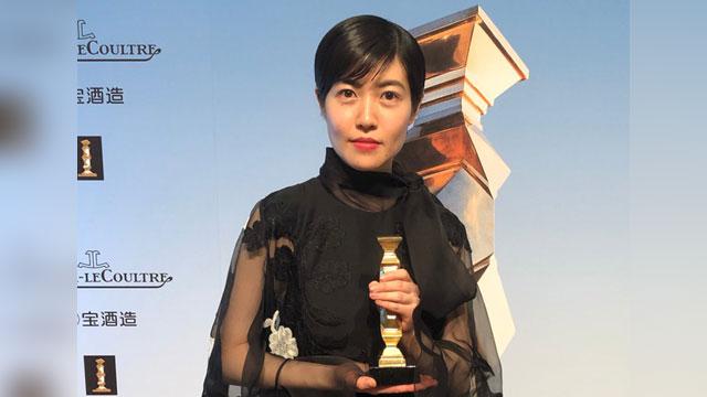 Shim Eun-kyung Wins Best Actress at Japanese Academy Awards
