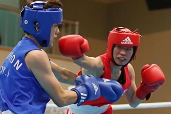 JO de Tokyo : la boxe féminine sud-coréenne représentée pour la première fois grâce à Im Ae-ji