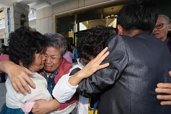 Südkorea baut weitere Einrichtungen für virtuelle innerkoreanische Familientreffen