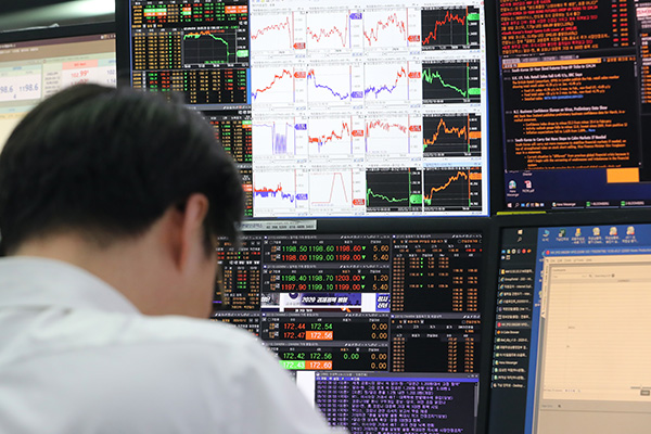 KOSPI Opens Higher Following Significant US Stock Rebound