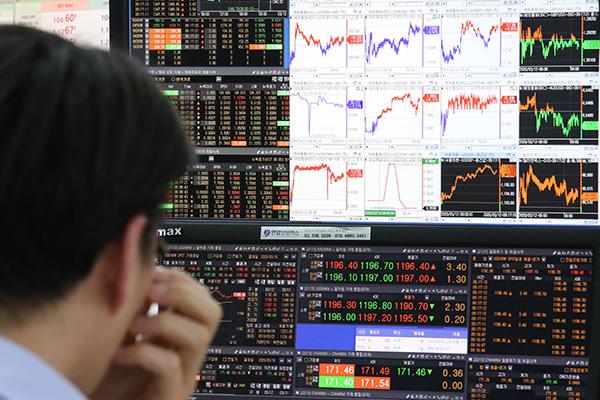 Bourse : fin de semaine au beau fixe