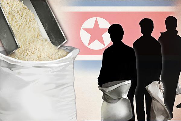 ВМО: 10 млн жителей КНДР остро нуждаются в продовольственной помощи