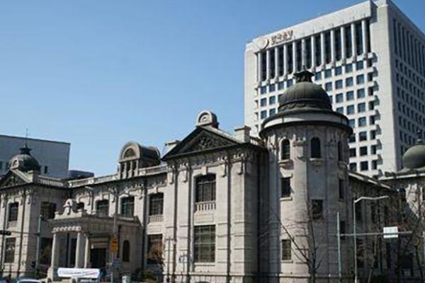 البنك المركزي الكوري يترك سعر الفائدة دون تغيير عند 0.75%