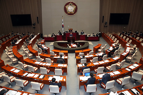 Budget Committee Begins Detailed Review of Gov't's 4th Extra Budget
