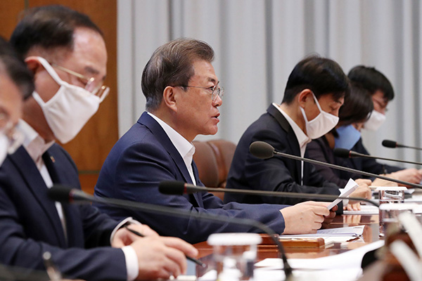 韩政府将投入50万亿韩元搞活出口和内需