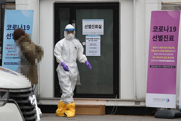 世卫组织:韩国新冠肺炎检测实现创新 将向他国推广
