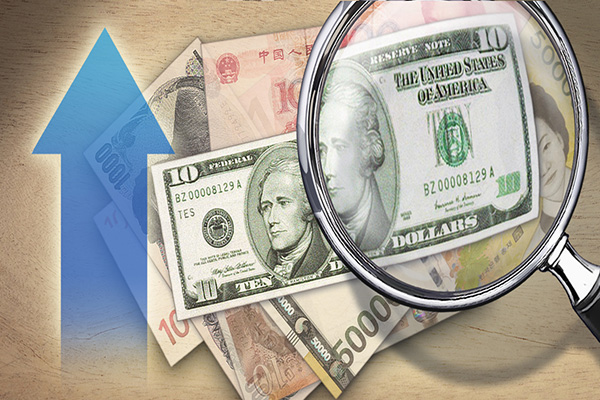 Südkorea und USA vereinbaren Währungsswap-Abkommen über 60 Milliarden Dollar