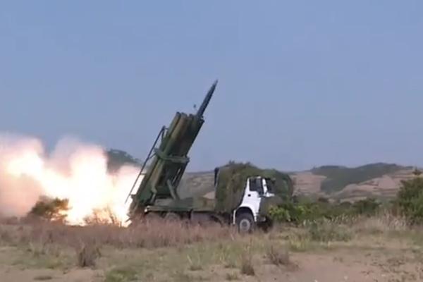 Korea Utara Luncurkan Dua Rudal Balistik ke Arah Laut Timur pada Sabtu Subuh