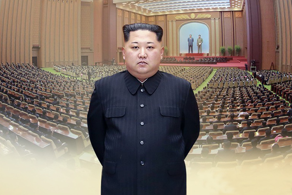 N. Korean Parliament to Convene Session on April 10