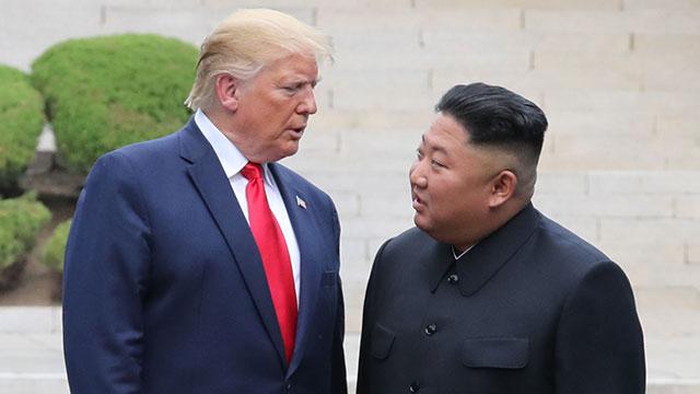 """Em gái Chủ tịch Kim Jong-un: """"Tổng thống Donald Trump gửi thư tay cho Chủ tịch Kim"""""""