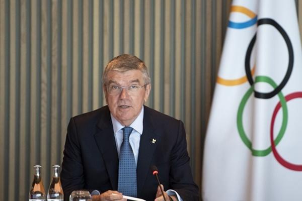 IOC: Penundaan Olimpiade Tokyo Merupakan Sebuah Pilihan