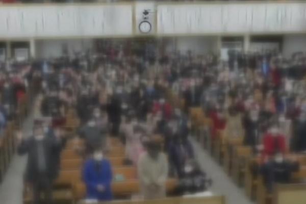Мэрия Сеула приостановила деятельность церкви «Саран Чэиль»