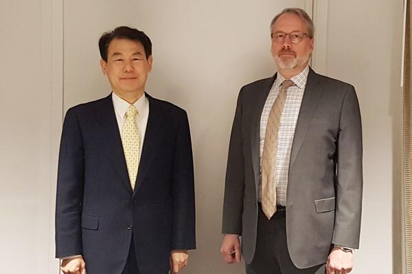 S. Korea, US Tentatively Reach Agreement in Defense Cost Talks