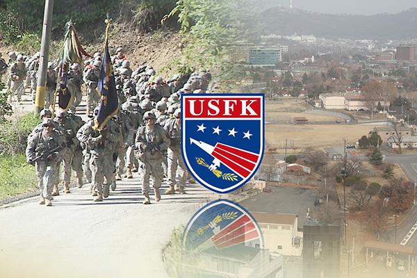 USFK Notifies Korean Base Workers Furloughs Will Start April 1