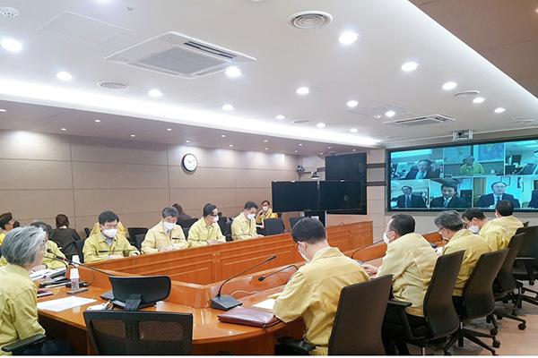 Кан Гён Хва провела переговоры с главами диппредставительств РК в Северной Америке