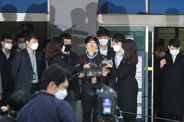 """""""조주빈 암호화폐 지갑서 32억 흐름 포착""""...가상화폐거래소 4곳 압수수색"""