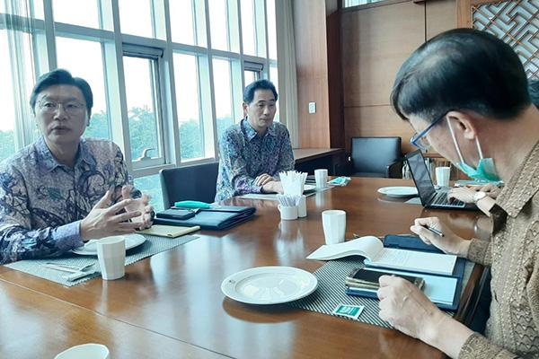 Belum Ada Kasus Positif COVID-19 di Komunitas Warga Korsel di Indonesia