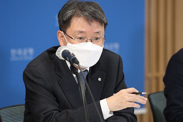 البنك المركزي الكوري يقدم سيولة نقدية دون حدود