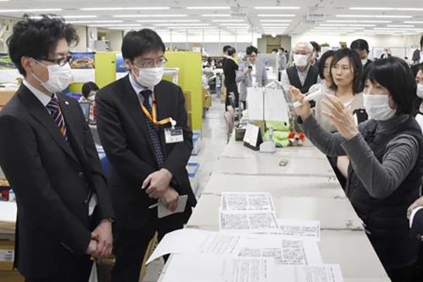 시민단체, 일본 정부에 차별받은 조선학교에 마스크 1만6천개 후원