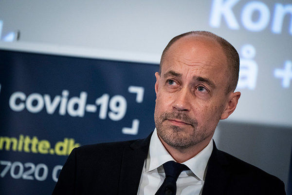 Medien: Dänemark entschuldigt sich nach Ablehnung südkoreanischer Diagnose-Kits für Covid-19
