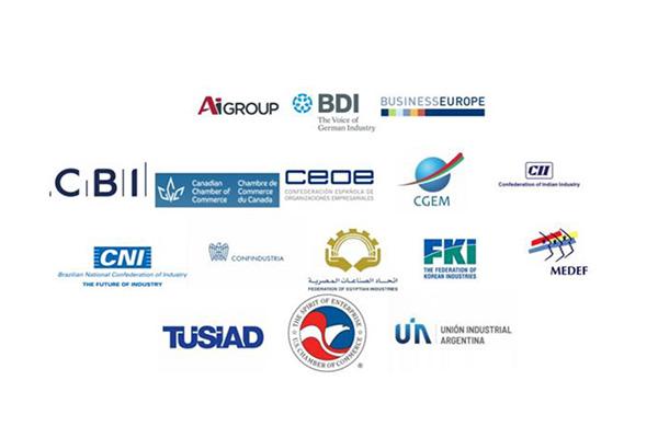 Giới doanh nghiệp toàn cầu đề xuất biện pháp khắc phục khó khăn kinh tế do dịch corana-19