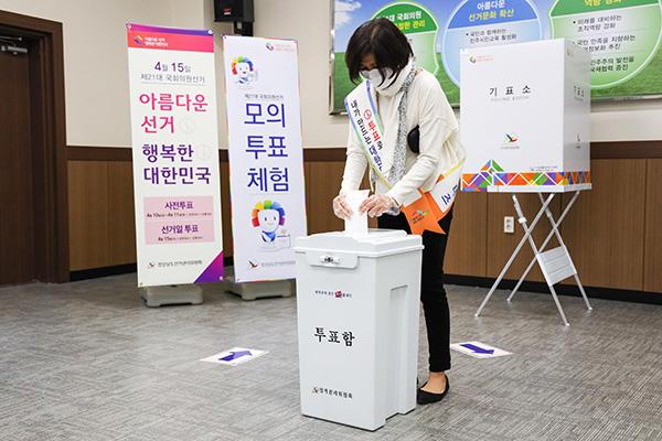В РК началась регистрация кандидатов для участия в парламентских выборах