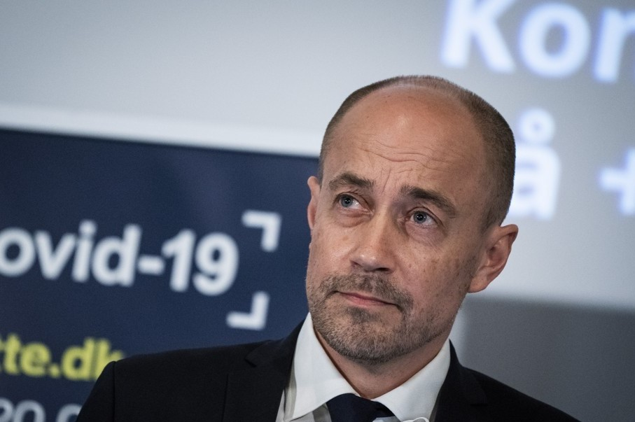 Danish Minister Apologizes After Authorities Reject S. Korean Proposal for COVID-19 Testing Kit Purchase