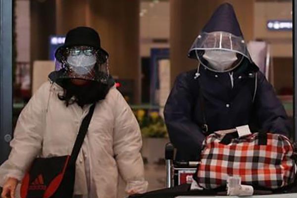 Поток иностранных туристов в РК сократился в феврале на 43%