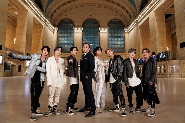 得力于K-POP火爆人气 去年韩国版权贸易收支顺差创历史新高