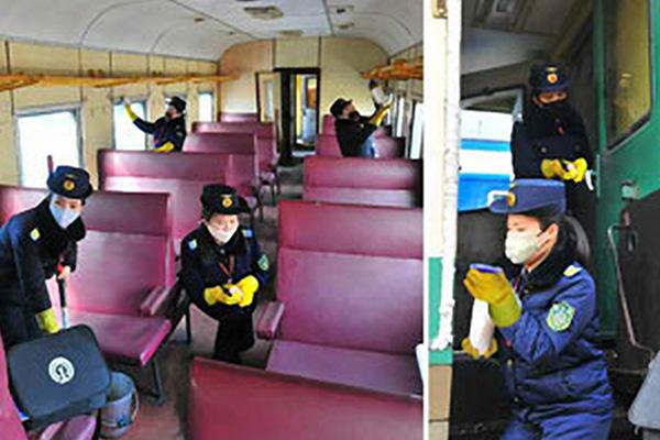 北韩:因新冠疫情被隔离人员尚有2280余人