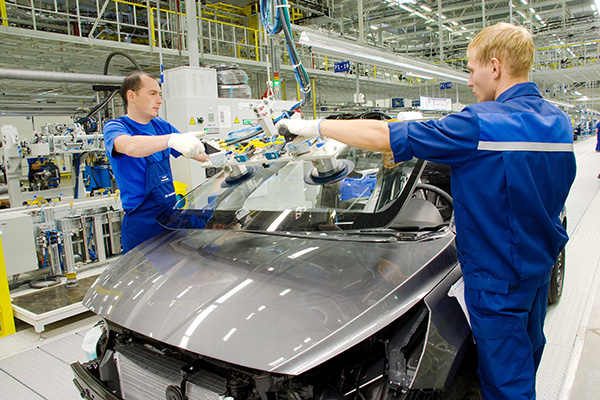 现代汽车、三星、LG等韩企海外工厂纷纷停工