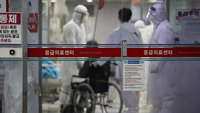 S. Korea Reports 105 New COVID-19 Cases
